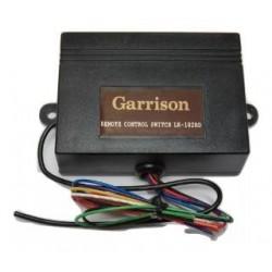 Receptor 2 Canales GARRISON LK 102 RD